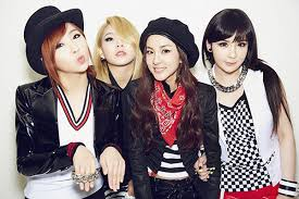 rumor of 2ne1 member plastic surgery