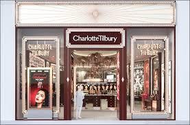 charlotte tilbury the world s 1