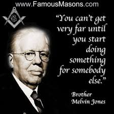 Famous Freemason Quote | Quote Number 690010 | Picture Quotes