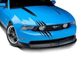 Monster Claw Headlight Scratches Custom Car Truck Van Window Etsy