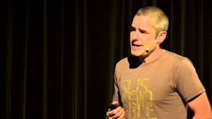 Connection with no translation | Aaron Holmes | TEDxKitchenerED - YouTube