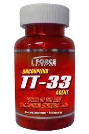 tt 33 by iforce nutrition