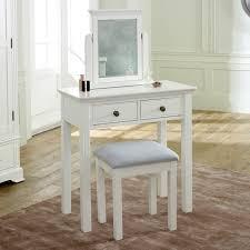 white dressing table mirror davenport