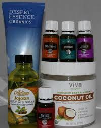 essential oils without castile soap