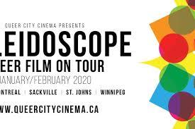WENDY ROSE: 'Qaleidoscope' celebrates Canada's QTBIPOC filmmakers |  Regional-Lifestyles | Lifestyles | The Chronicle Herald