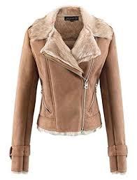 beloved women winter oblique zipper