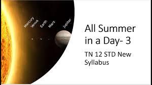 3tn 12 std new syllabus summary tamil