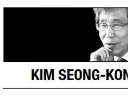 Kim Seong-kon] The world needs translators and humanities