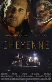 Cheyenne (2019) - IMDb