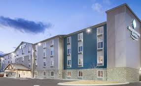 extended stay hotels in madison tn