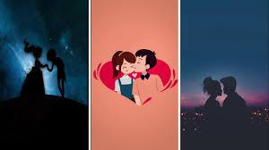 خلفيات رومانسية للموبايل Romantic Wallpapers Hd التحميل في