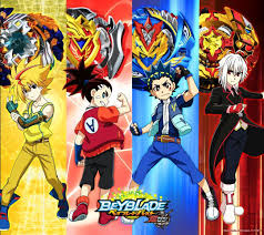 beyblade wallpapers top free beyblade