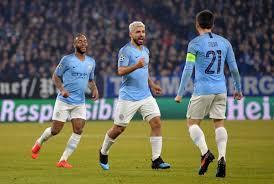 Манчестер Сити – Шальке: прогноз на матч 12 марта 2019 года. Лига чемпионов  ᐉᐅ YourBets.RU