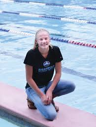 Local swimmer Jenna Smith setting high goals, reaching new marks |  SteamboatToday.com