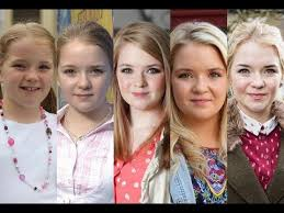 EastEnders - My Favourite Abi Branning Moments Throughout The Years (2006 -  2017) - YouTube