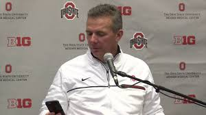 Urban Meyer Has to Take This Call - YouTube