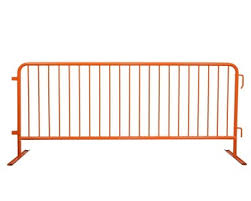 Temporary Access Boom Mojo Road Safety Crash Crowd Control Portable Traffic Barrier Buy Traffic Barrier Used Event Fence Board Panel Metal Gate Concert Queue Hire Aluminum For Isolation Removable Pedestrian Barricade Cheap Price