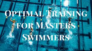 optimal for masters swimmers