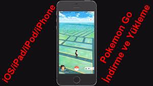 iOS/iPad/iPod/iPhone Pokemon Go İndirme ve Yükleme (Hızlı ve Kolay ...