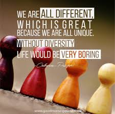 diversity quotes that will show you the beauty of differences
