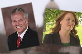 Mike Wilson set to face Jeanie Smith in 32nd District Senate race