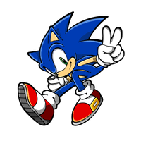 sonic the hedgehog png photo images and clipart