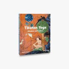 tibetan yoga thames hudson