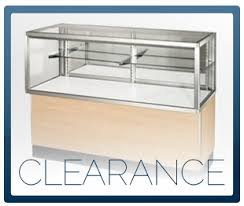gl display cases jewelry showcases