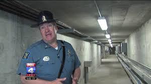 Shelters along Kansas Turnpike provide drivers refuge from severe weather |  FOX 4 Kansas City WDAF-TV | News, Weather, Sports