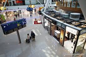 kuala lumpur international airport a