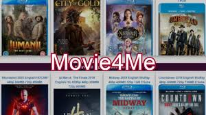 Movie4Me 2020 Live Link: Download Bollywood, Hollywood, South Movies