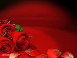 free red roses love wallpapers