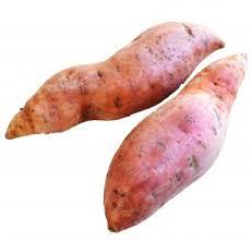Sweet Potato (చిలకడ దుంప)
