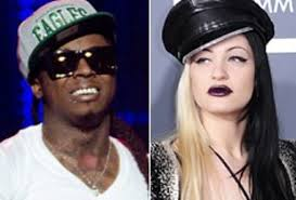 Lil Wayne Welcomes Porcelain Black to I Am Still Music Tour