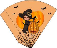 Kit De Brujas Halloween Para Imprimir Gratis Ideas Y Material