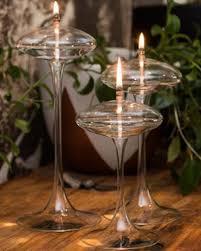 omni stem oil candle 11 inch