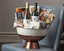 beautifully custom made gift baskets