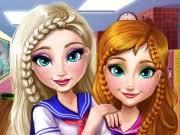 frozen 2 frozen games