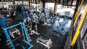 home doherty s gym