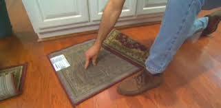 diy nonslip rugs today s homeowner