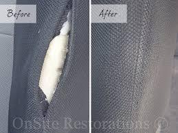 comfortable furniture leather repair
