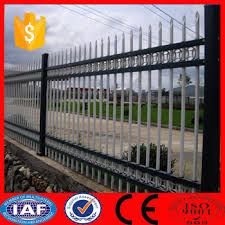 Modern Steel Fence Design Philippines Buy Modern Steel Fence Design Philippines Gates And Steel Fence Design Modern Gates And Fences Design Product On Alibaba Com
