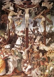Resultado de imagen para improperios viernes santo