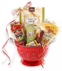 pasta gift baskets pasta gift