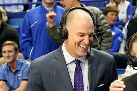 College Basketball: Jay Bilas ranks the top 68 teams ahead of NCAA  Tournament - A Sea Of Blue