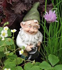no place like gnome after years of