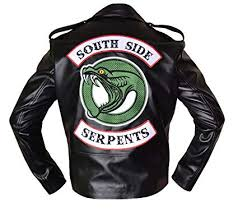 jughead riverdale southside serpents