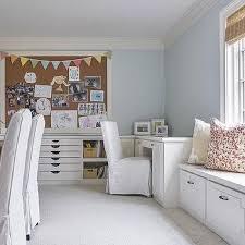 Craft Room Cork Bulletin Board Design Ideas