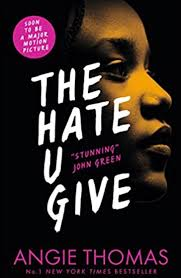 Bilderesultater for The Hate U Give reviews