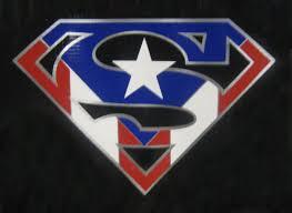 Puerto Rican Flag Superman Design No 2 Puerto Rico Vinyl Car Decal Sticker 6 H Car Truck Graphics Decals Auto Parts And Vehicles Tamerindsa Com Ar